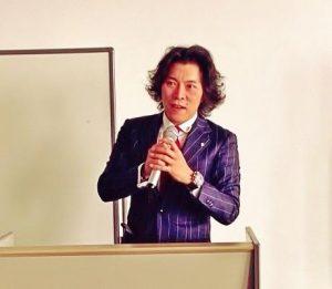 株式会社リブウェル 代表取締役 稲葉高志